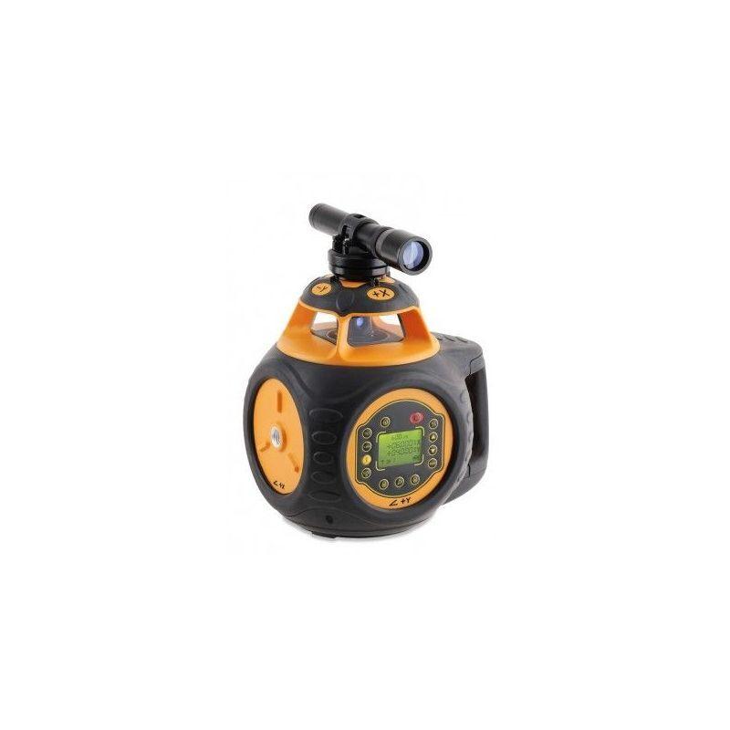 Geo Fennel - Niveau Laser Rotatif Double Pentes Geofennel Fl 500hv-g