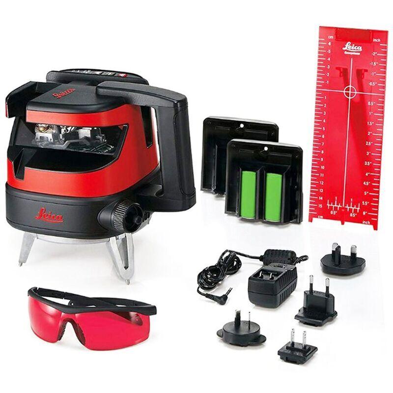 LEICA Niveau laser Lino ML90 - Leica