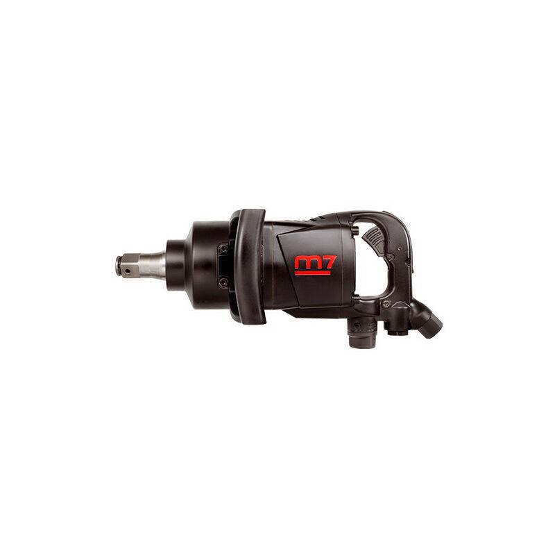 M7 - Clé à choc pneumatique 1 2441 Nm - L. 381 mm - -
