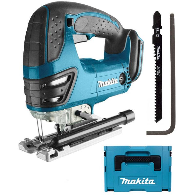 Makita DJV180ZJ Scie sauteuse à batteries 18V Li-Ion (machine seule)