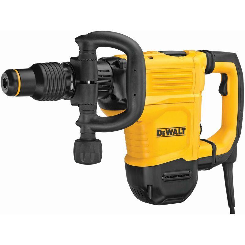 DeWALT SDS-max Marteau, 1350W - D25832K-QS
