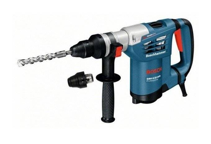 BOSCH Perforateur burineur BOSCH - GBH 4-32 DFR Professional - 900 W