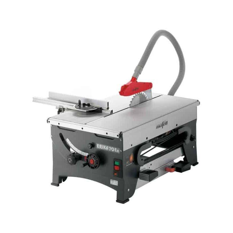 MAFELL Scie sur table 2250 W 72 mm Ø 225 mm ERIKA 70 - 972001