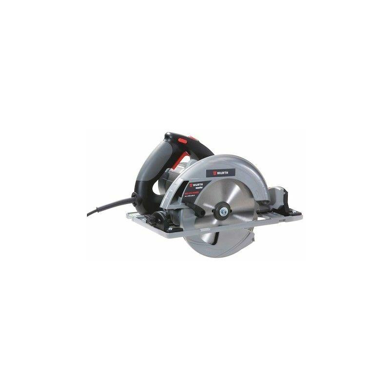 WURTH Scie Circulaire électrique Hks 65-e Power 190 Wurth 5.2