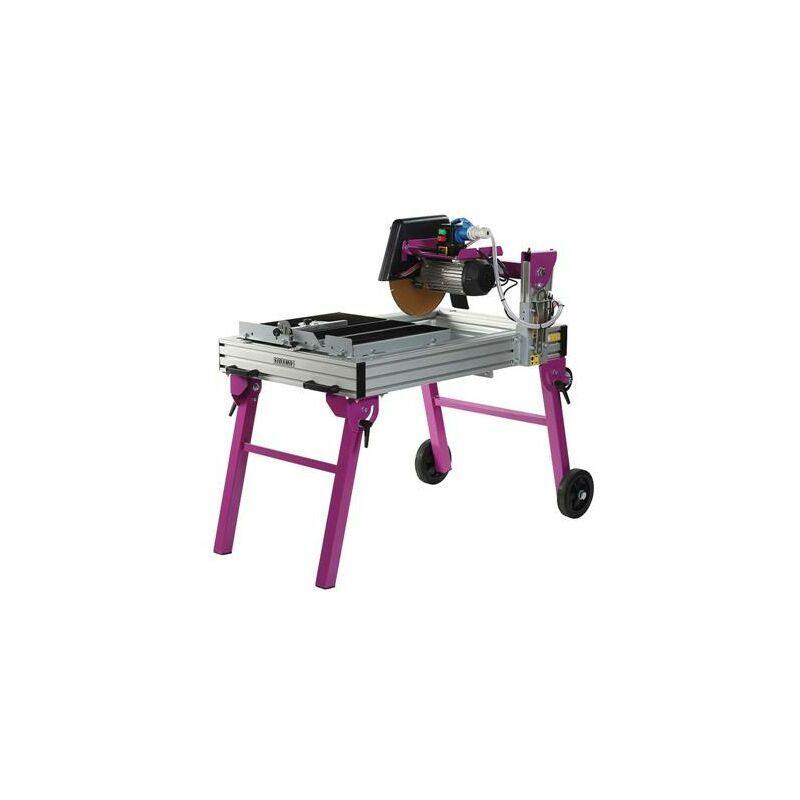Sidamo - Scie carrelage de table électrique 2200 w precicut 350 plus