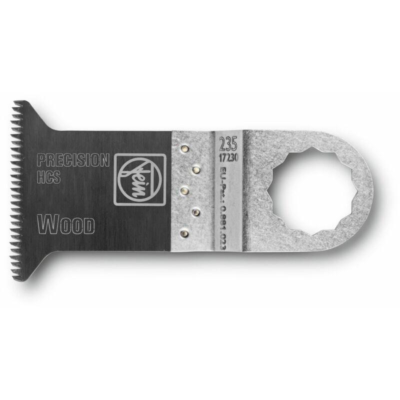 Fein Lame de scie de précision E-Cut, 50 mm, 25 pièces - 63502235030