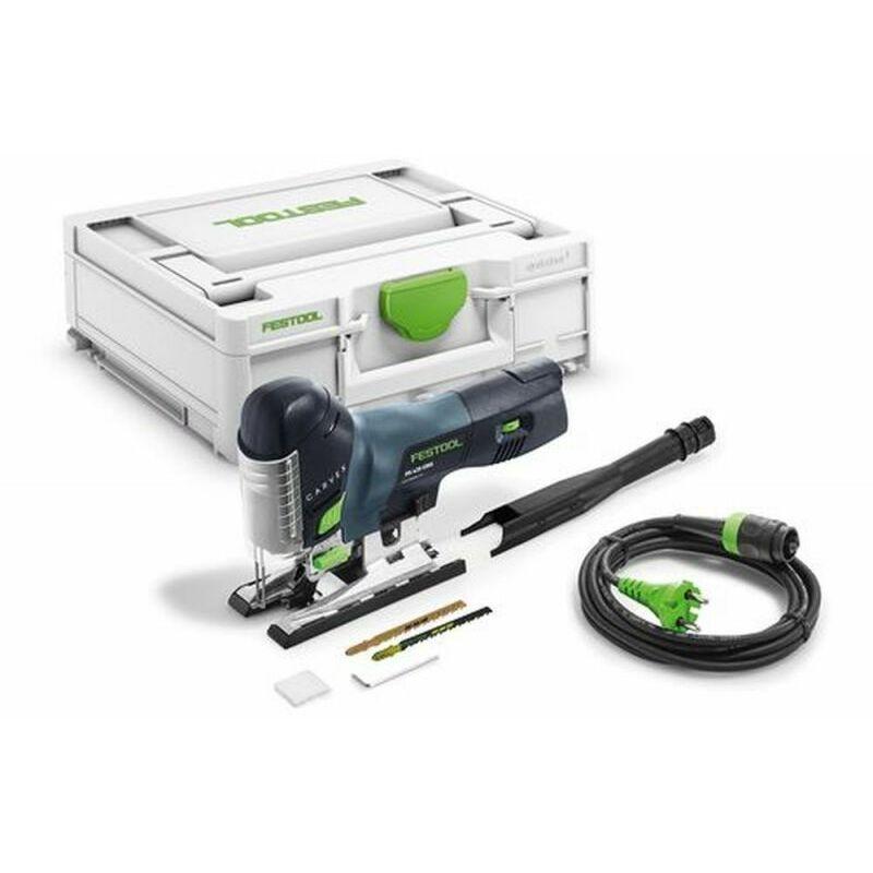Festool Scie sauteuse 550W PS 420 EBQ-Plus CARVEX - 576175