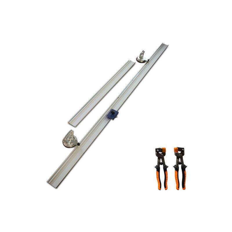 EDMA Système de coupe pour carreaux max. 3000 mm EDMA - 251355