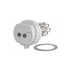 Banyo - Rechauffeur a bride 16.0/8.0 KW 3x400 V AC, Drm 280 mm longueur - Publicité