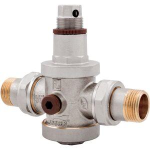 ITAP Reducteur de pression mâle/mâle EUROPRESS M 1/2' - Publicité
