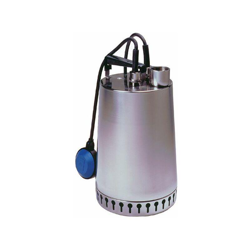 Grundfos - pompe de relevage 900w avec flotteur à bille - unilift ap