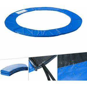 AREBOS Coussin de protection des ressorts pour trampoline 305 cm bleu - Publicité