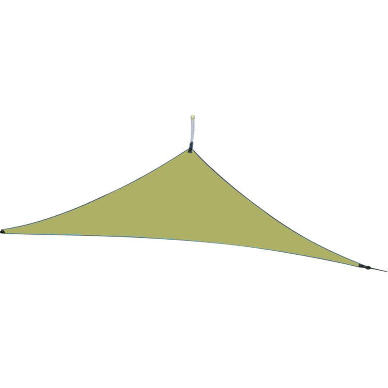 Asupermall - 20Ft Pluie Fly Resistant Aux Uv Sun Voile D'Ombrage Auvent