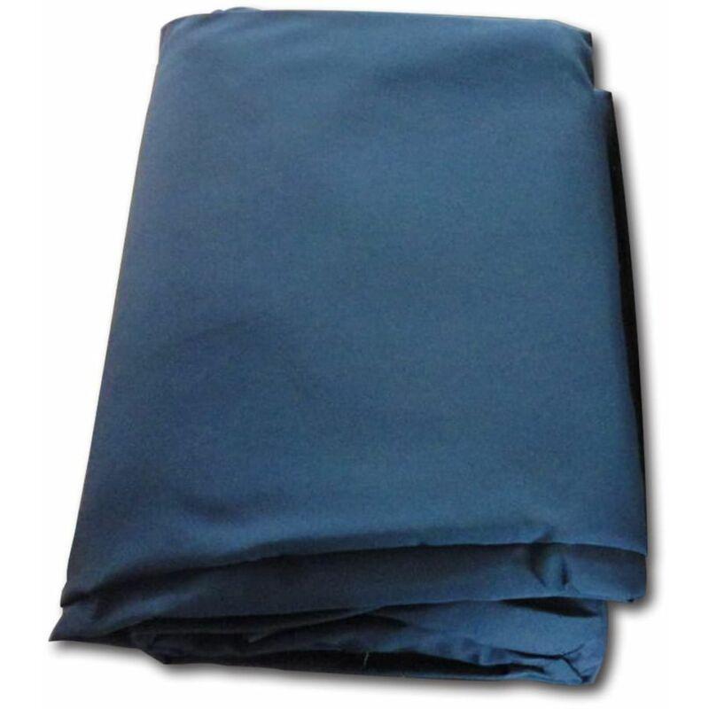 HOMMOO Toile de remplacement pour tonnelle bleue HDV26123 - Hommoo