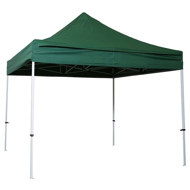 Interouge - Tente pliante pergola tente de jardin tonnelle 3x3 M en