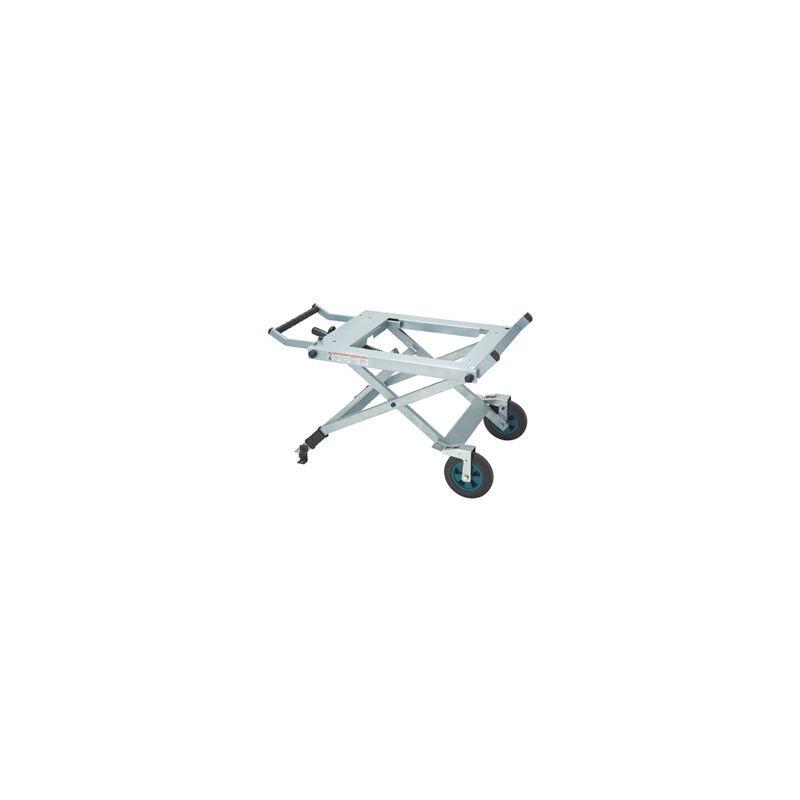 Makita Chariot de transport pour scie sur table MLT100 - JM27000300