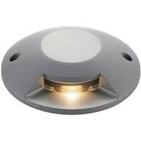 LUCANDE LED Luminaire extérieur 'Jeffrey' en aluminium - LUCANDE <br /><b>75.9 EUR</b> ManoMano.fr