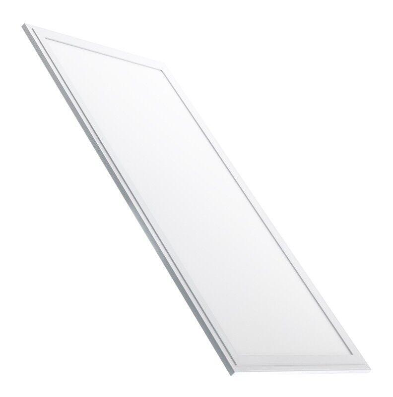 EUROPALAMP Dalle LED 40w 1200X300 Blanc Neutre 4500k