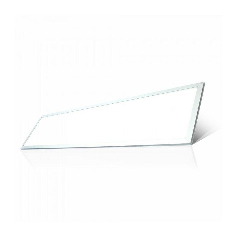 ARUM LIGHTING Dalle lumineuse LED 48W 1200 x 300 mm garantie 2 ans Blanc Naturel