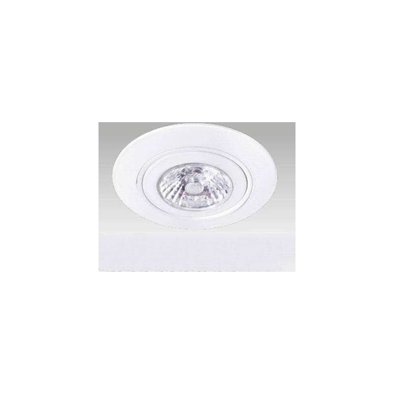 ARIC Spot LED encastré Air Block - IP 65 - 430 lm - Aric
