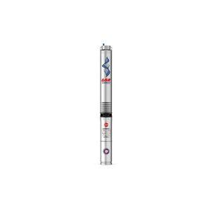 Pedrollo - 6SR44/6 - PD - submersible Pompe électrique triphasé 12.5 HP - Publicité