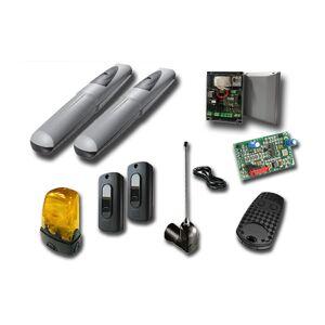 came kit complet motorisation axo 24v 001u7315 u7315 - Publicité