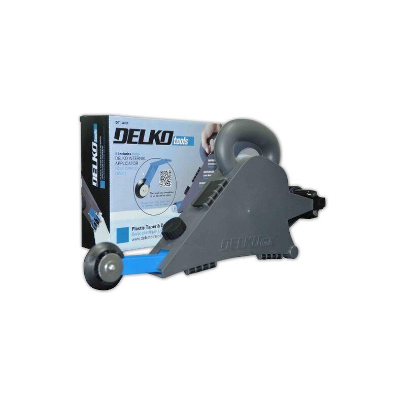 DELKO Machine jointer les plaques de pltre type BANJO a roulettes - DELKO