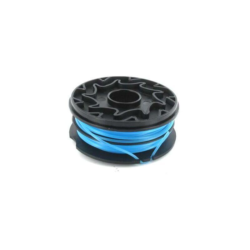 Adaptable - Bobine fil pour débroussailleuse Black et Decker modèles