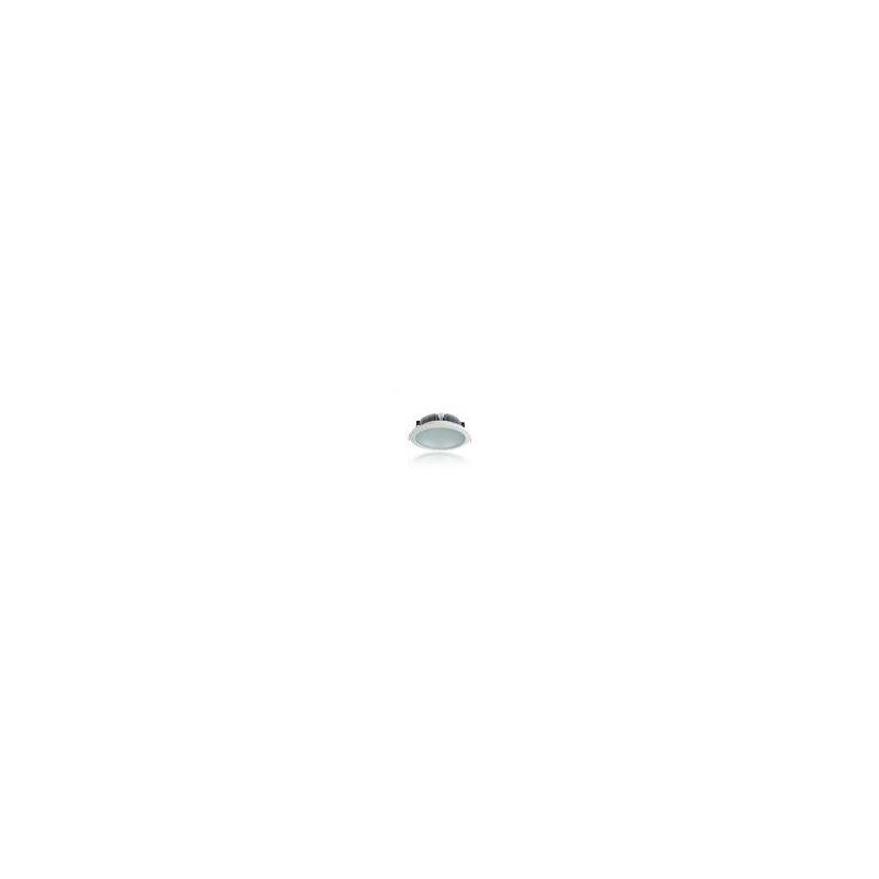 Lucibel - Downlight 19W blanc neutre 120° IP20