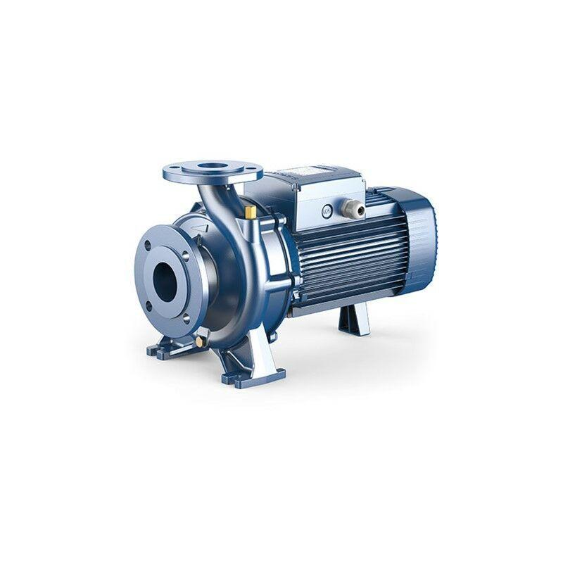 Pedrollo - F 65/250A - Pompe électrique centrifuge de l'normalisé en