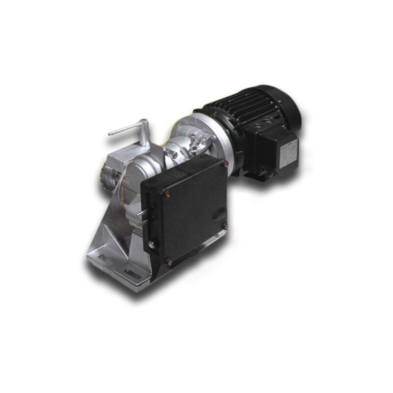 fadini automatisme électromécanique mec 200 lb 400v triphasé 2058l