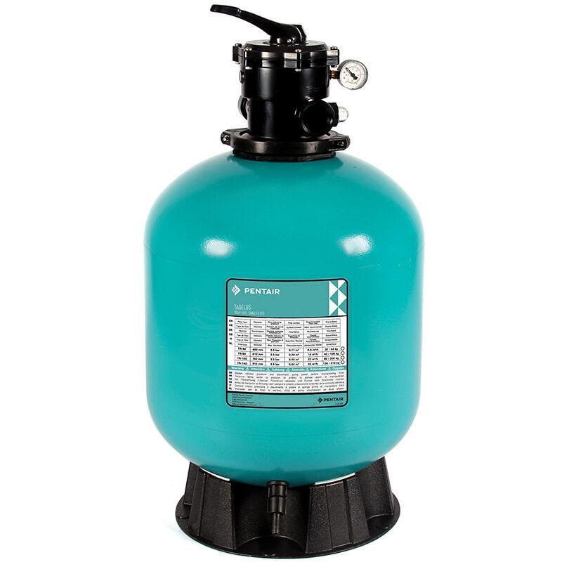 PENTAIR Filtre à sable Tagelus Top 8,50 m³/h - Pentair