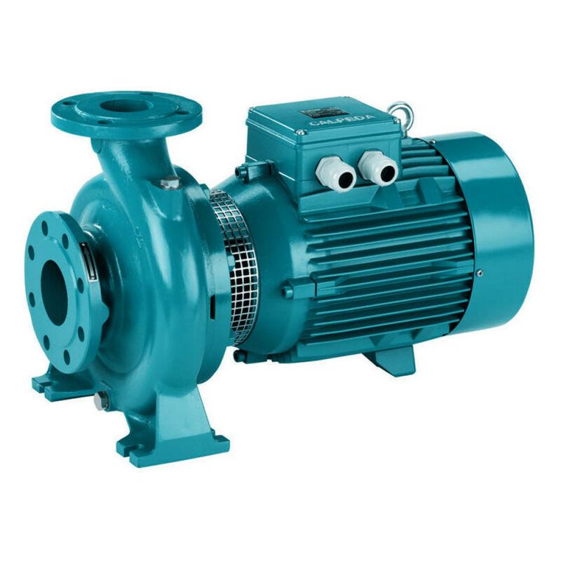 CALPEDA Pompe a eau Calpeda NM3212D 0,75 kW à brides de 6,6 à 15 m3/h triphasé