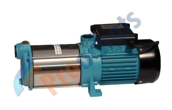 Omni - Pompe d'arrosage 1800 W 400V triphasée 150l/min pompe à eau de