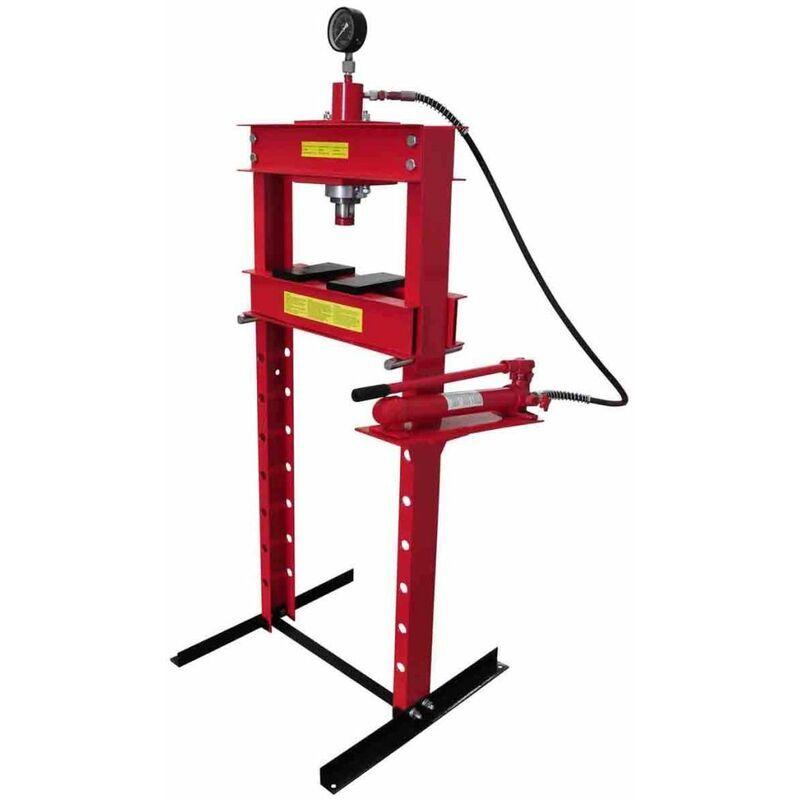 Zqyrlar - Presse hydraulique d'atelier 20T