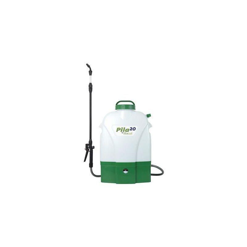 RIBIMEX Pulvérisateur électrique à dos 20 Litres - RIBIMEX