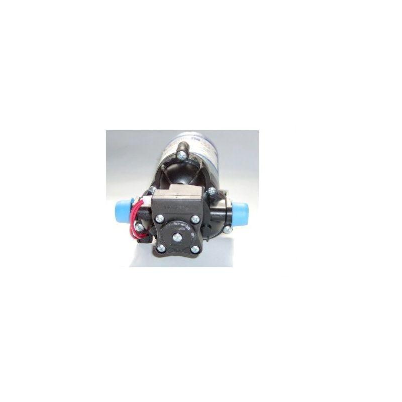 SHURFLO Pompe solaire de surface SHURFLO 2088 Premium étanche 13 l / min (fct