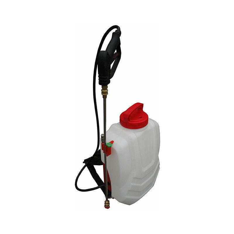 SÉLÉCTION UNIVERSBRICO Pulvérisateur électrique autonome Dorsal sprayer 2 Batteries