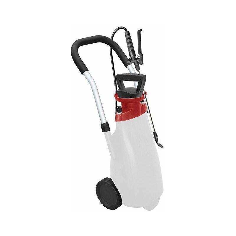 SÉLÉCTION UNIVERSBRICO Pulvérisateur électrique autonome Roller sprayer 12 Litres-Universbrico