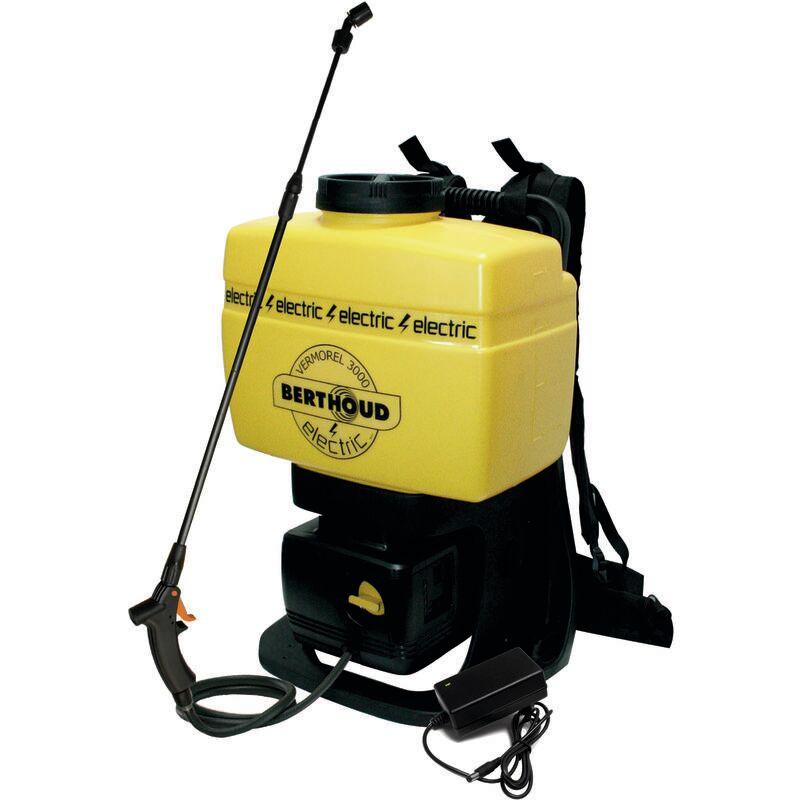 BERTHOUD Vermorel 3000 Electric - Pulvérisateur électrique - Berthoud 102139