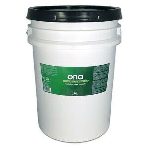 ONA Gel - Pomme Crumble 20L Destructeur d'odeurs - ONA - Publicité