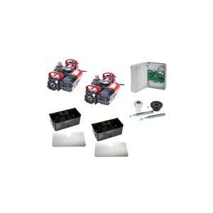 FAAC Box S800H Sbw 180 Portail Battant Faac - Faac - Publicité