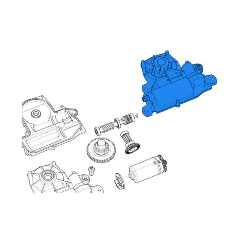CAME pièce détachée motoréducteur frog-j 88001-0070 - Came