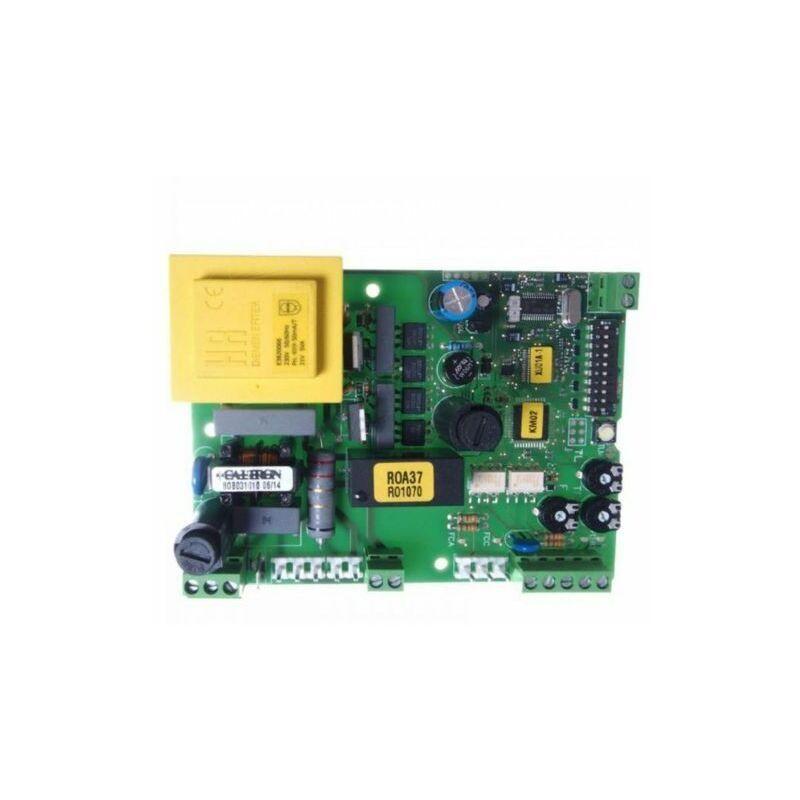 NICE Roa37 carte électronique ROBO500 - THOR1500 pièce détachée