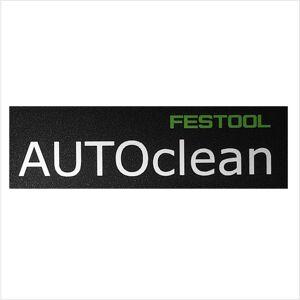 FESTOOL CTL 36 E AC Aspirateur pour Liquide ou Solide avec Autoclean, Sys-Dock - Publicité