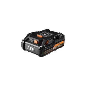 A.e.g - Batterie AEG 18V Lithium-ion 3,0Ah HD - L1830R HD - Publicité