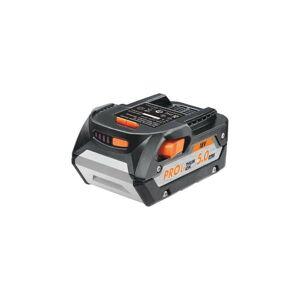 A.e.g - Batterie AEG 18V Lithium-ion 5.0Ah L1850R - Publicité