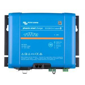 VICTRON ENERGY Chargeur de batterie Phoenix Smart IP43 12/50 (1+1) - Victron Energy - Publicité