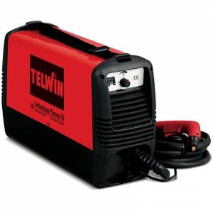 TELWIN Système d'onduleur de découpe au plasma Kompressor Technology 54 - Publicité