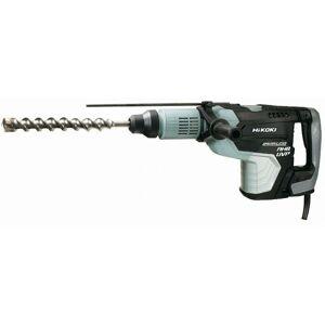 HIKOKI Perfo-burineur 1500W 45mm SDS MAX 13.4J 9.5 kg UVP brushless en coffret - Publicité